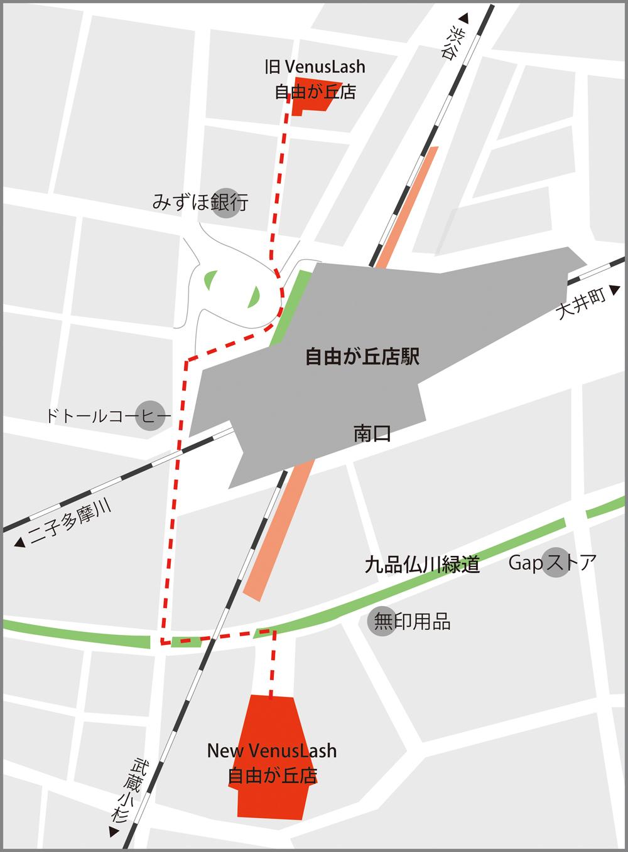 map_jiyuugaoka